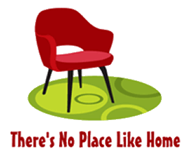 There's No Place Like Home Furniture Logo